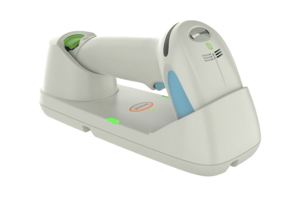 Healthcare scanner